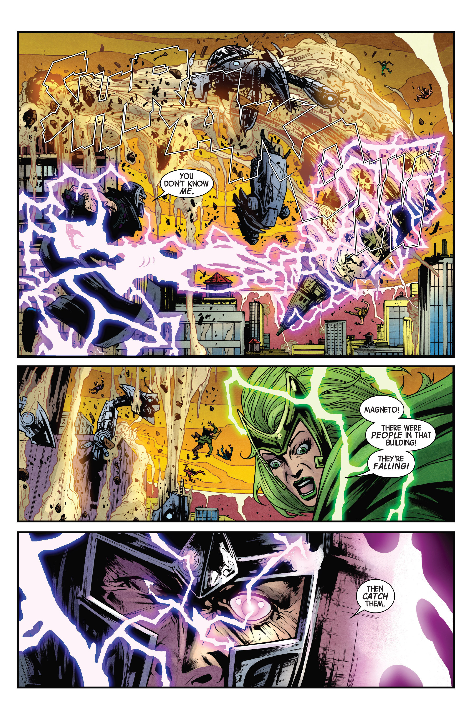 Read online Secret Wars: Last Days of the Marvel Universe comic -  Issue # TPB (Part 1) - 156