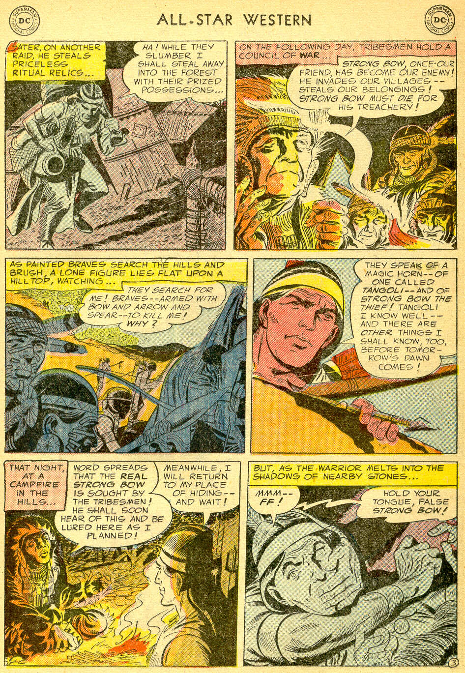 All-Star Western (1951) issue 81 - Page 13