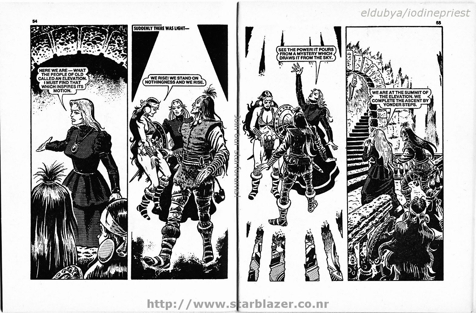 Starblazer issue 267 - Page 29