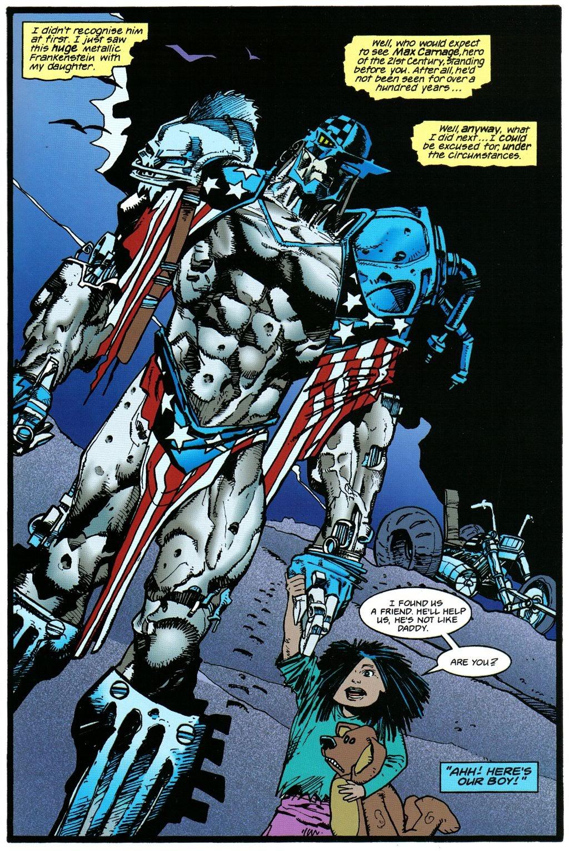 Read online Bisley's Scrapbook comic -  Issue # Full - 7