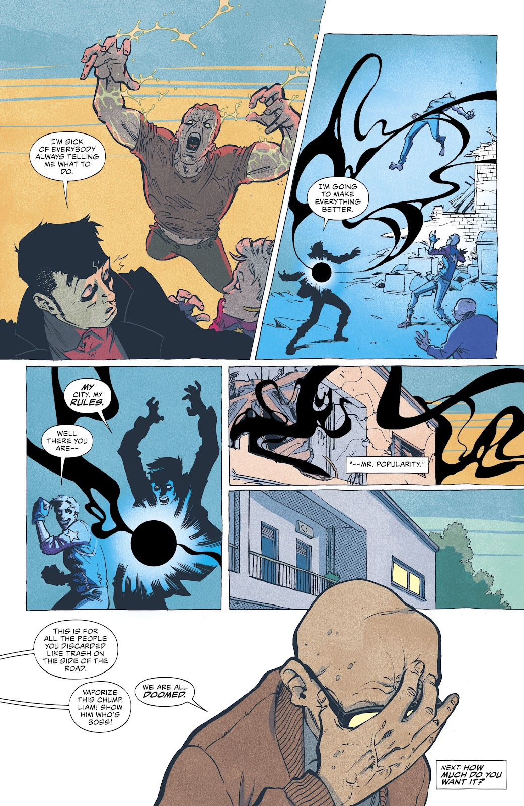 Collapser issue 4 - Page 24