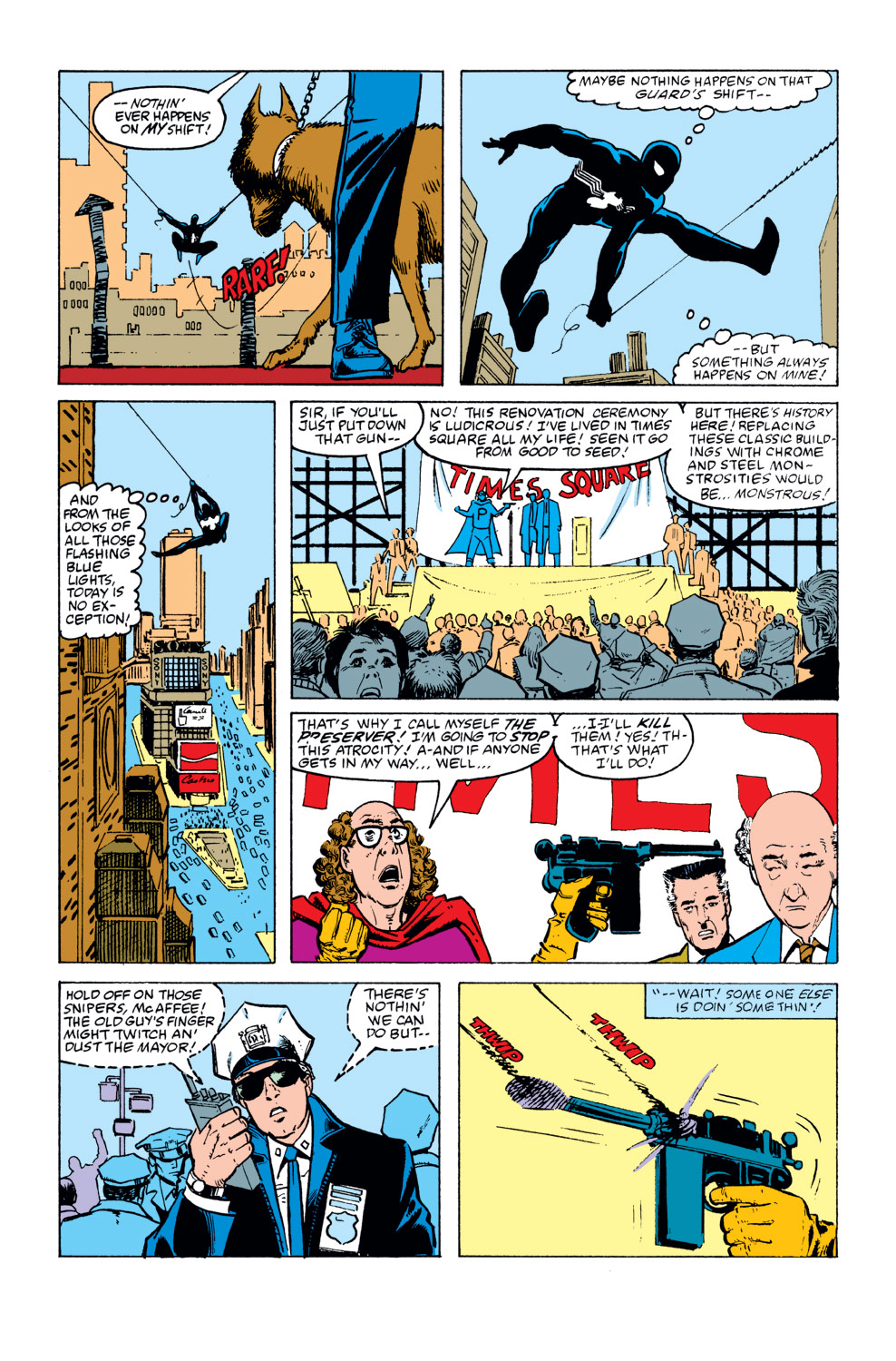 The Amazing Spider-Man (1963) 290 Page 3