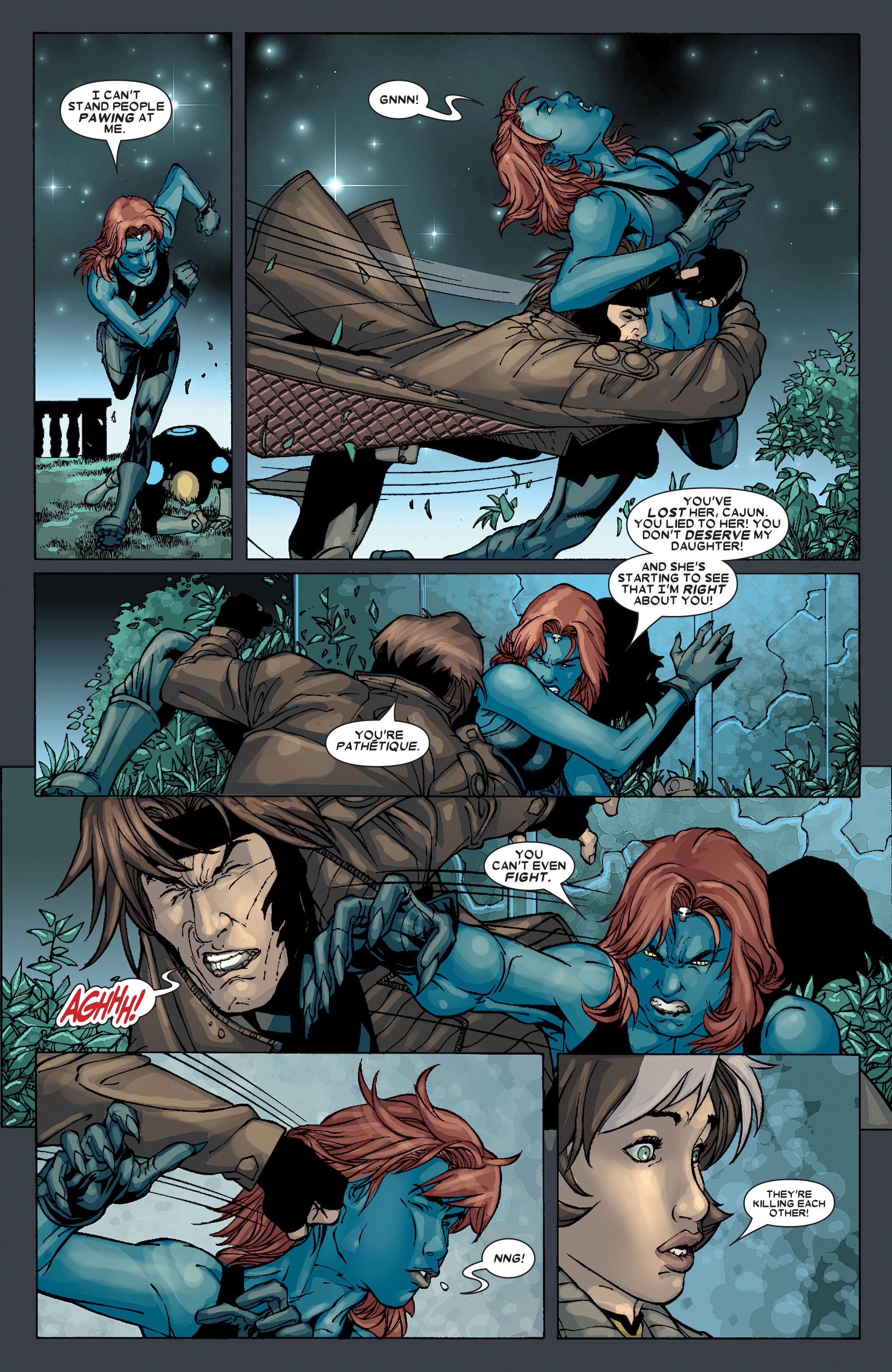 X-Men (1991) 173 Page 14