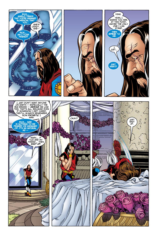 Captain Marvel (1999) Issue #22 #23 - English 13