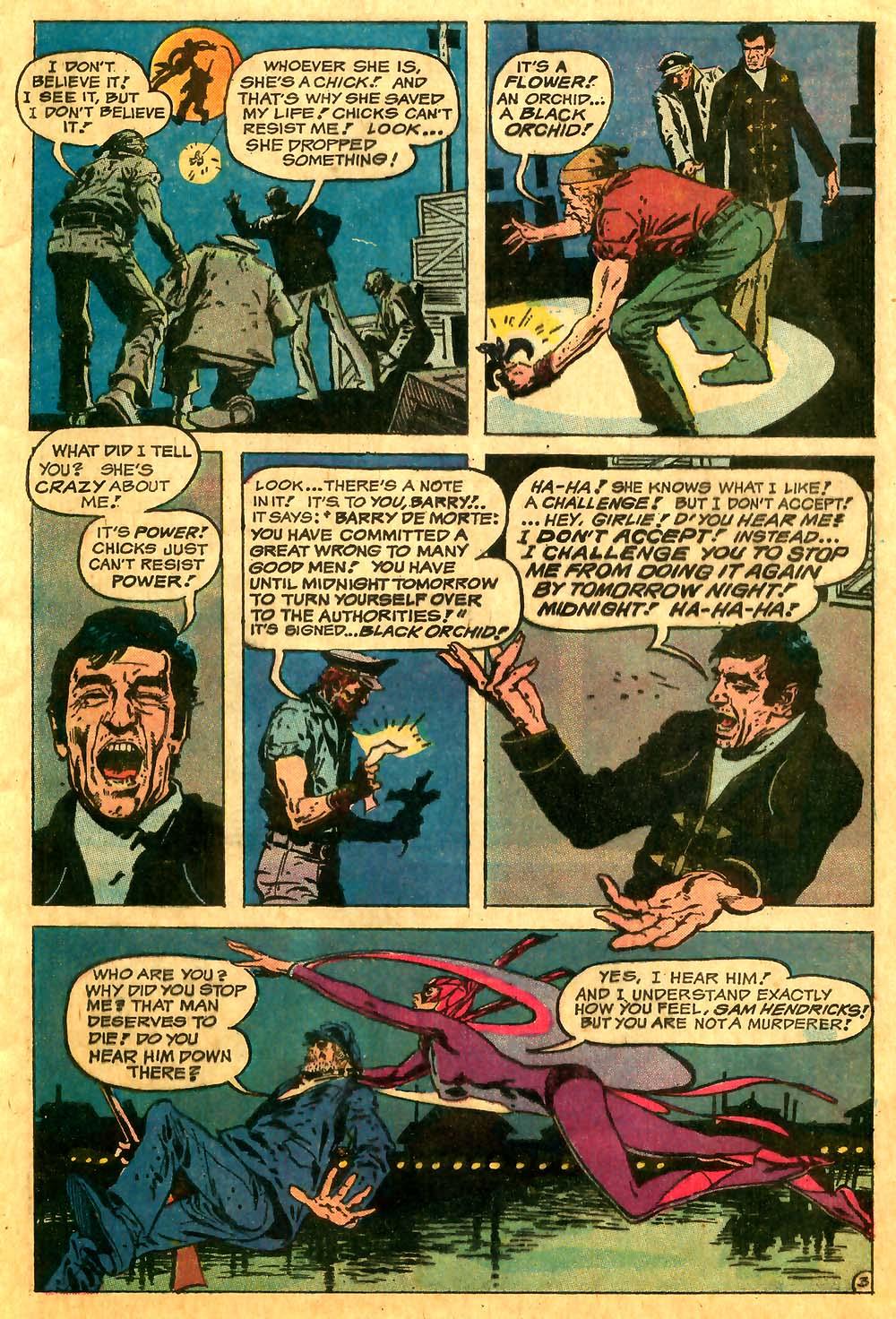 Read online Adventure Comics (1938) comic -  Issue #429 - 5