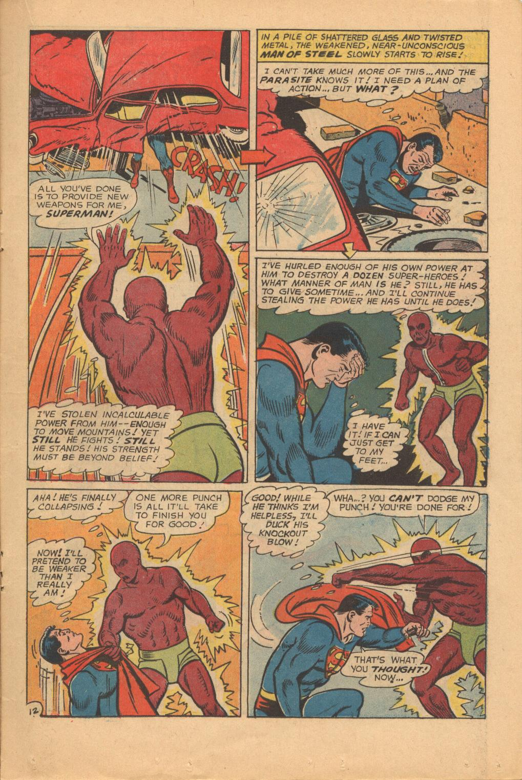Read online Action Comics (1938) comic -  Issue #340 - 15