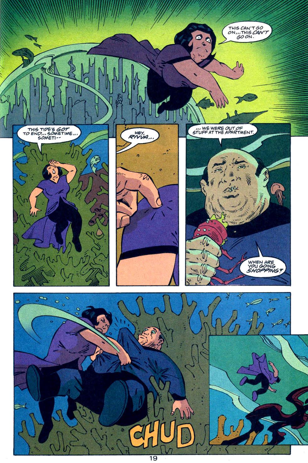 Read online Aquaman (1994) comic -  Issue #Aquaman (1994) _Annual 4 - 20