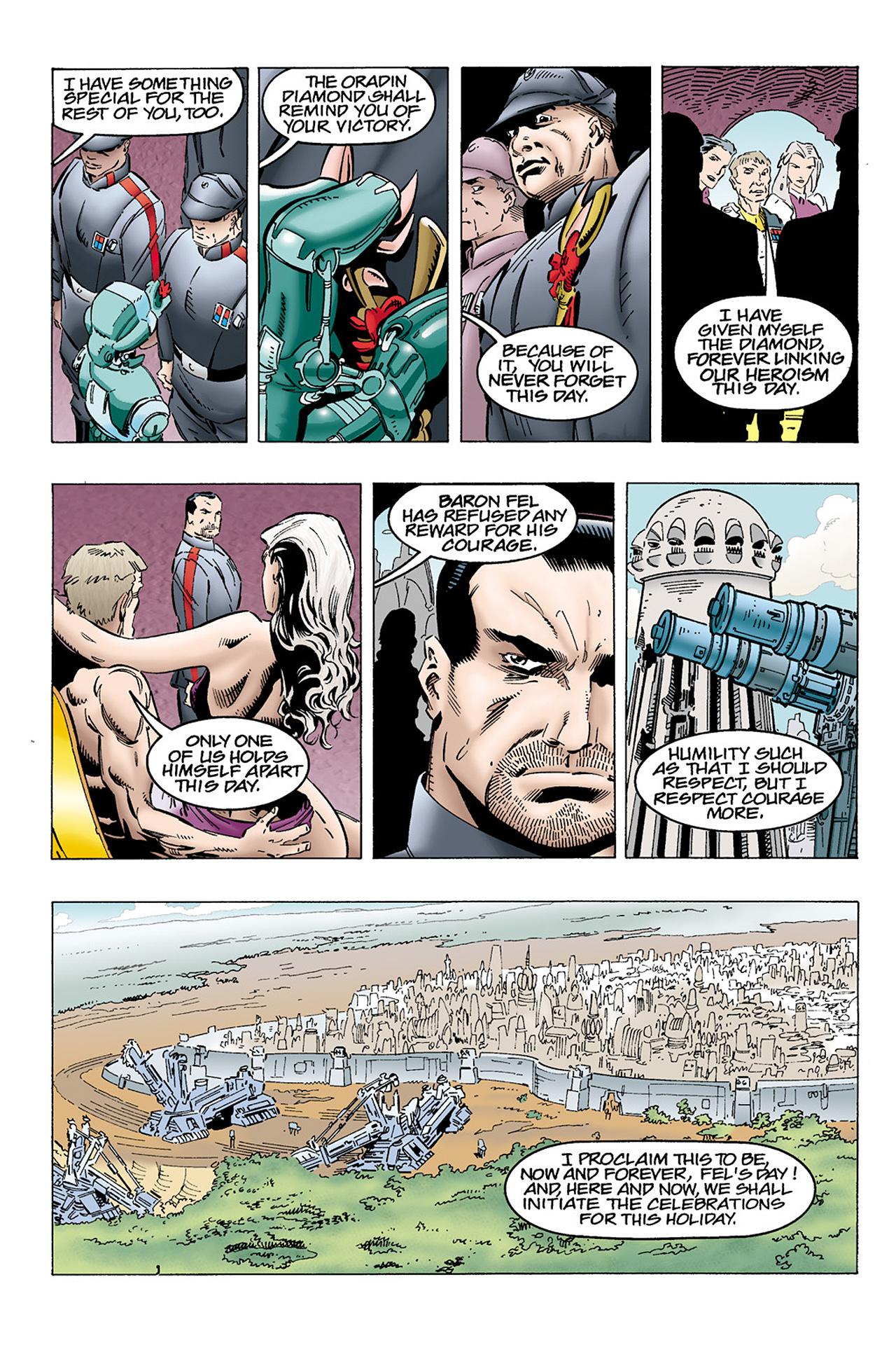 Read online Star Wars Omnibus comic -  Issue # Vol. 3 - 54