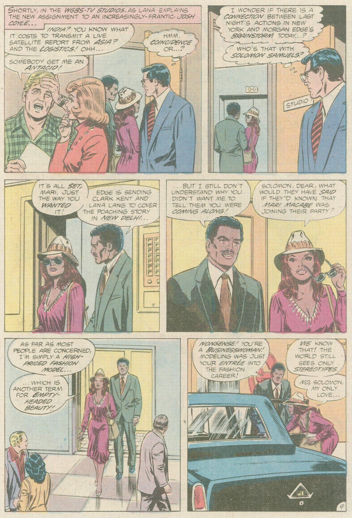Action Comics (1938) 521 Page 9