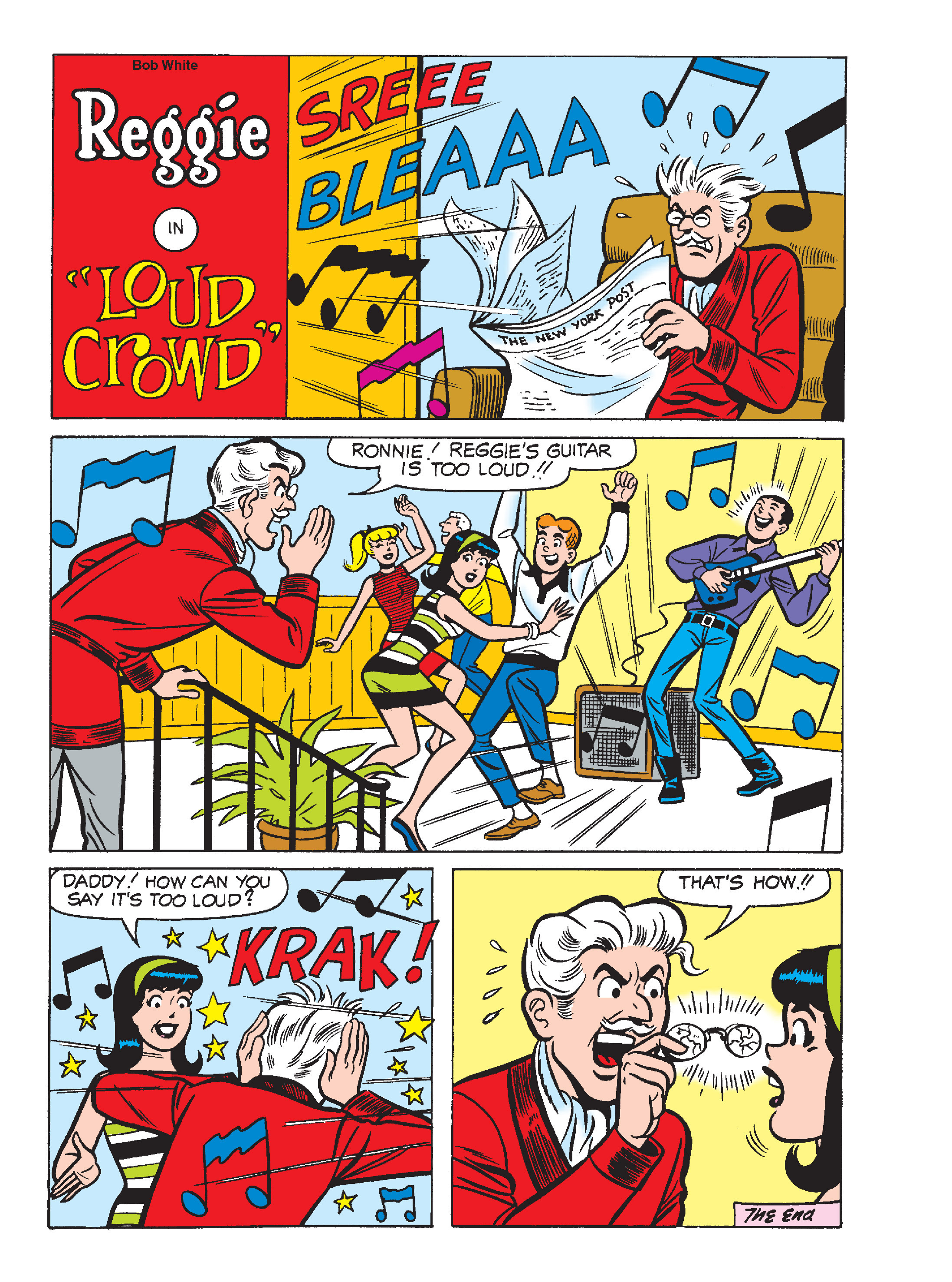 Read online Archie 1000 Page Comics Blowout! comic -  Issue # TPB (Part 4) - 179