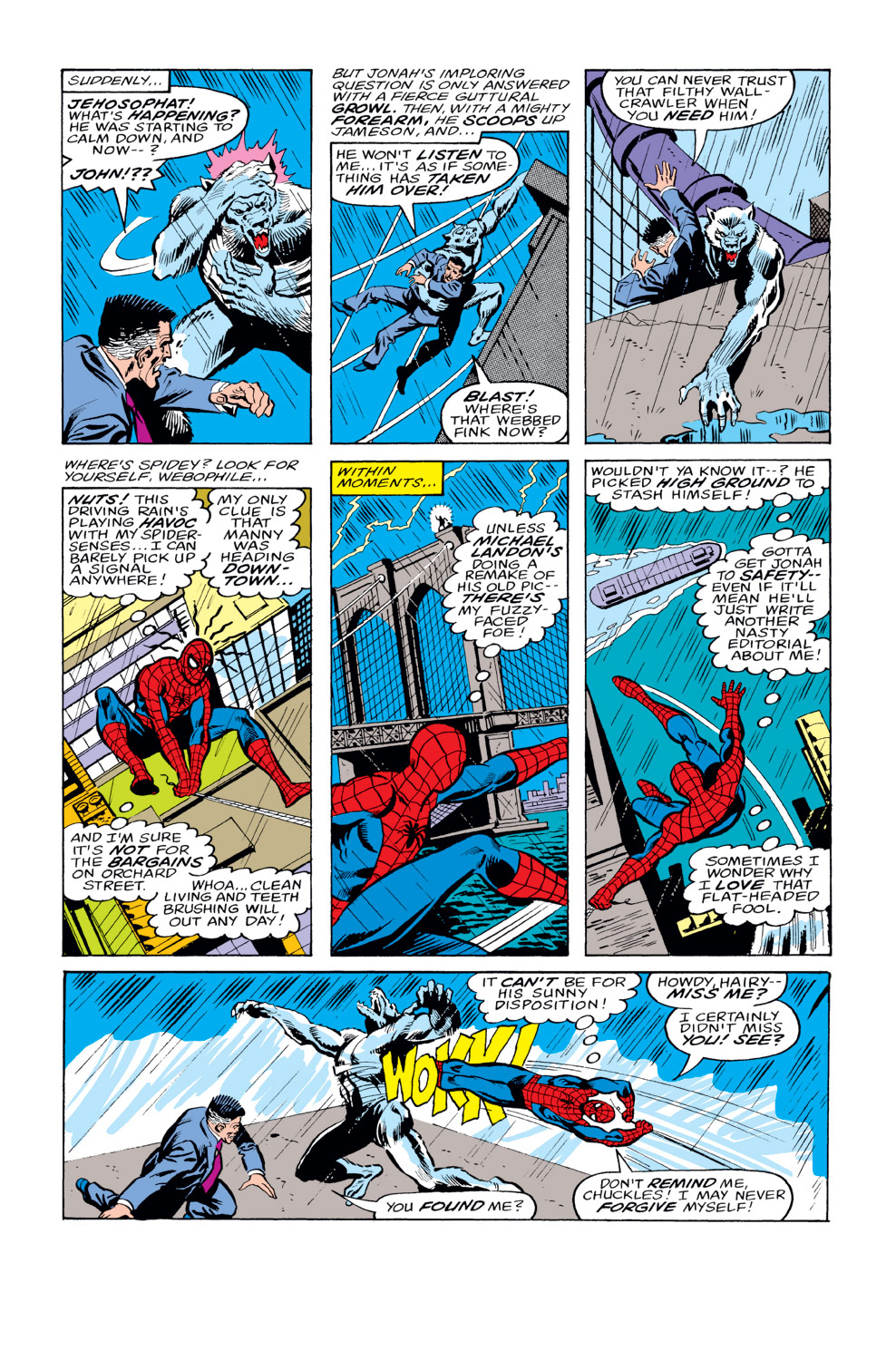 The Amazing Spider-Man (1963) 190 Page 14