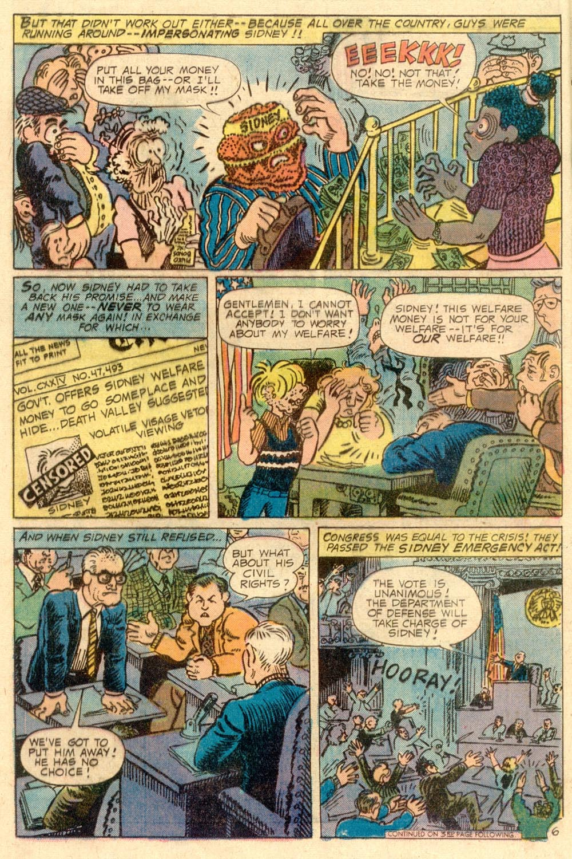 Read online Plop! comic -  Issue #13 - 12