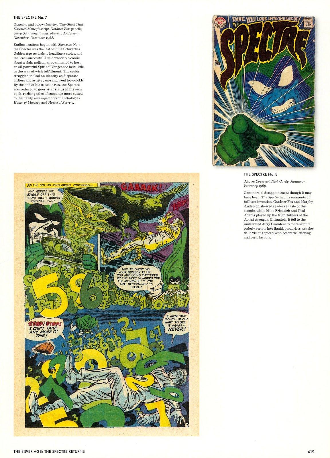 Read online 75 Years Of DC Comics comic -  Issue # TPB (Part 5) - 34