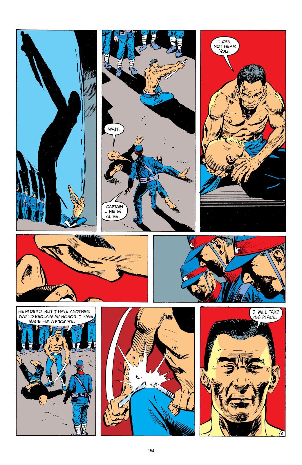 Read online Detective Comics (1937) comic -  Issue # _TPB Batman - The Dark Knight Detective 2 (Part 2) - 96