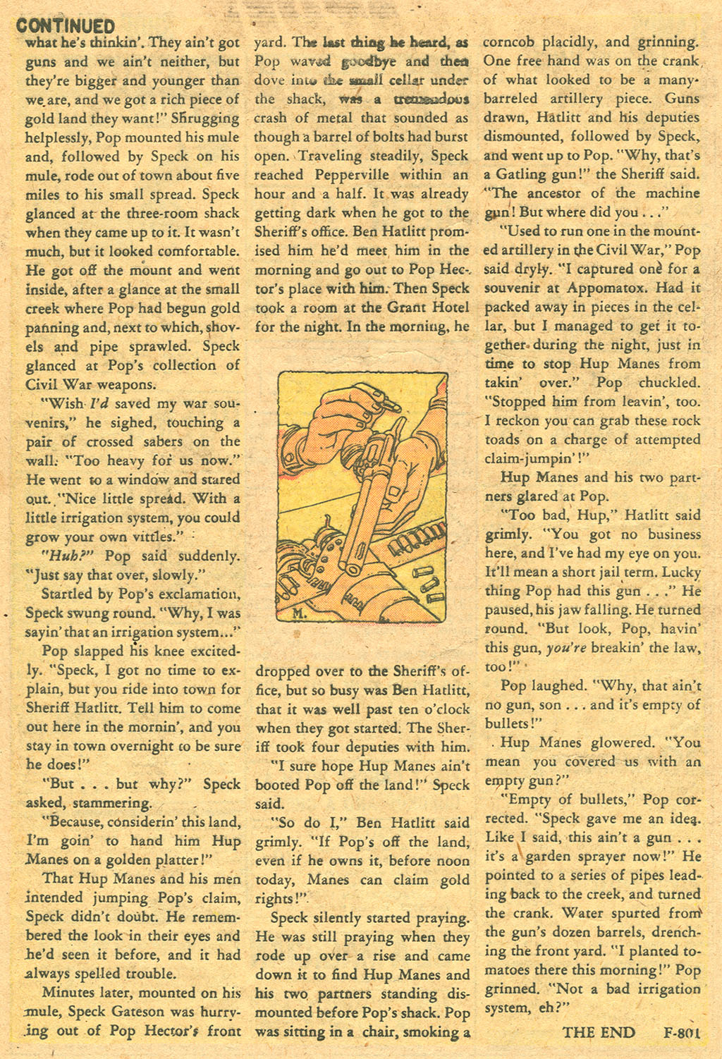 The Rawhide Kid (1955) issue 22 - Page 28