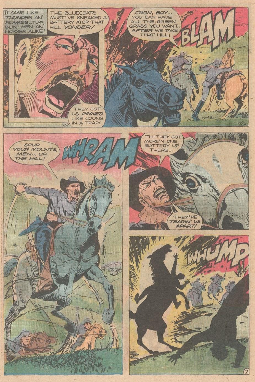 Read online Sgt. Rock comic -  Issue #346 - 20