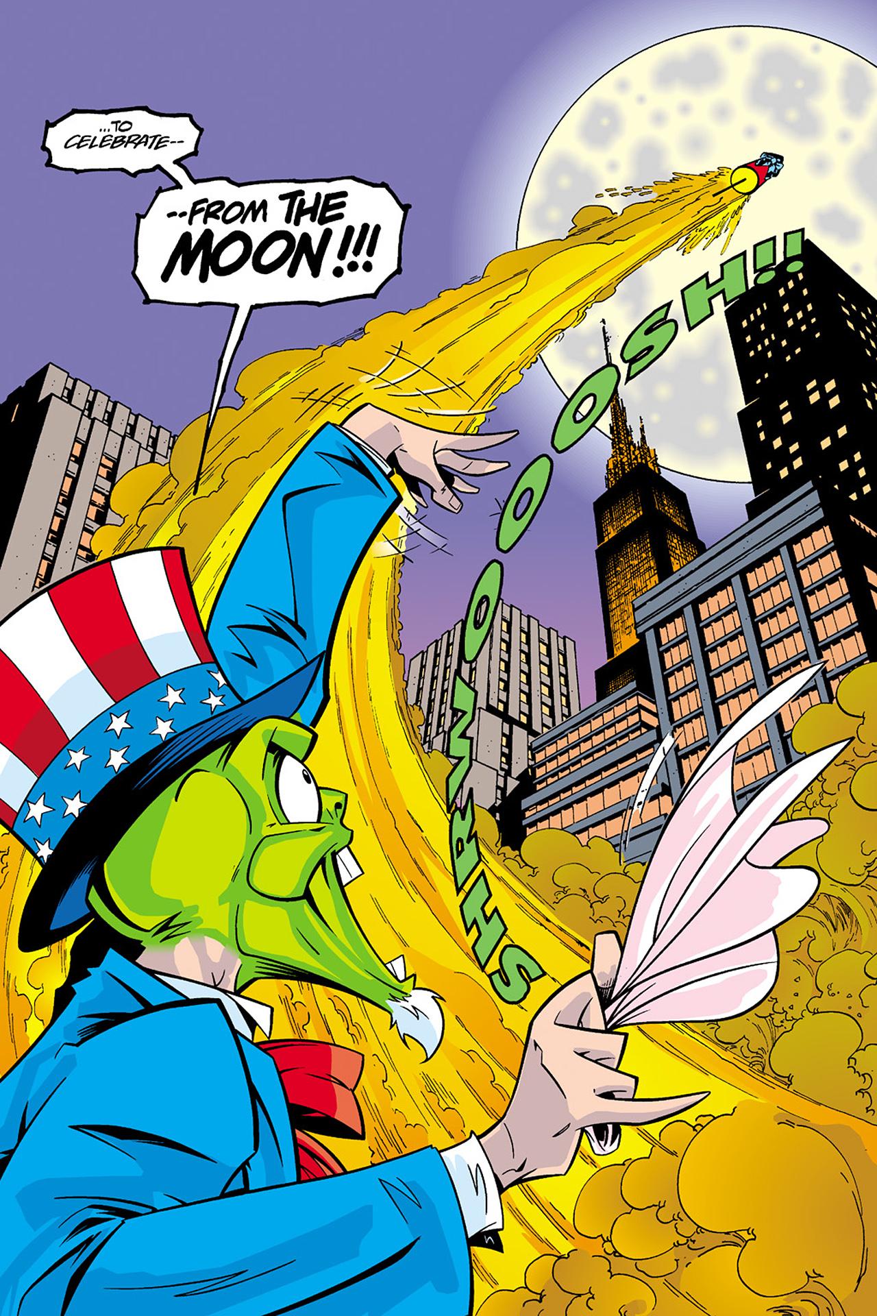 Read online Adventures Of The Mask Omnibus comic -  Issue #Adventures Of The Mask Omnibus Full - 299