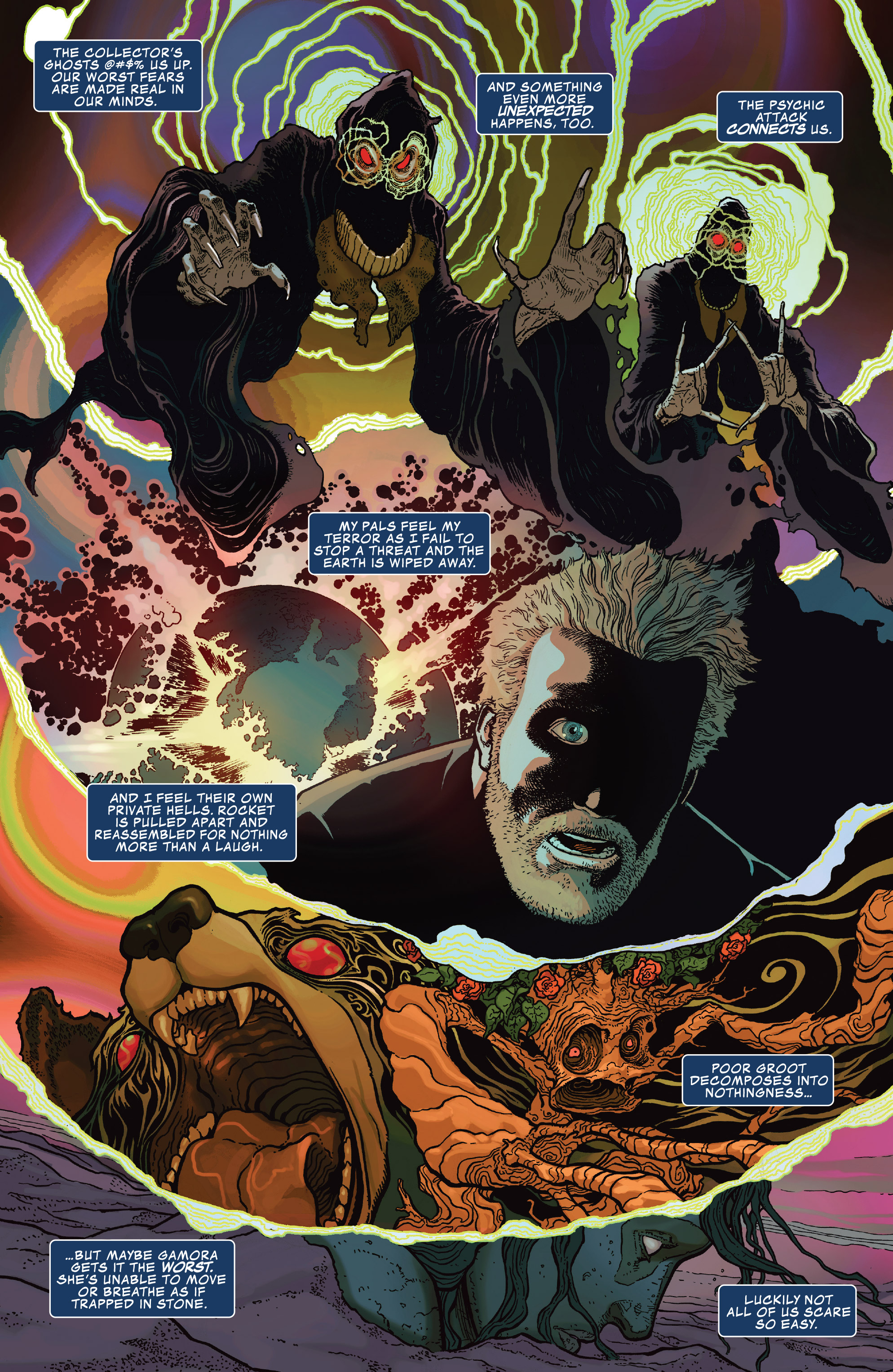 Read online All-New Guardians of the Galaxy comic -  Issue #2 - 16