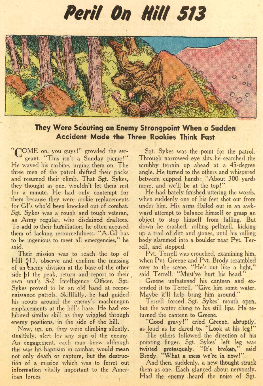 Read online Adventure Comics (1938) comic -  Issue #233 - 25