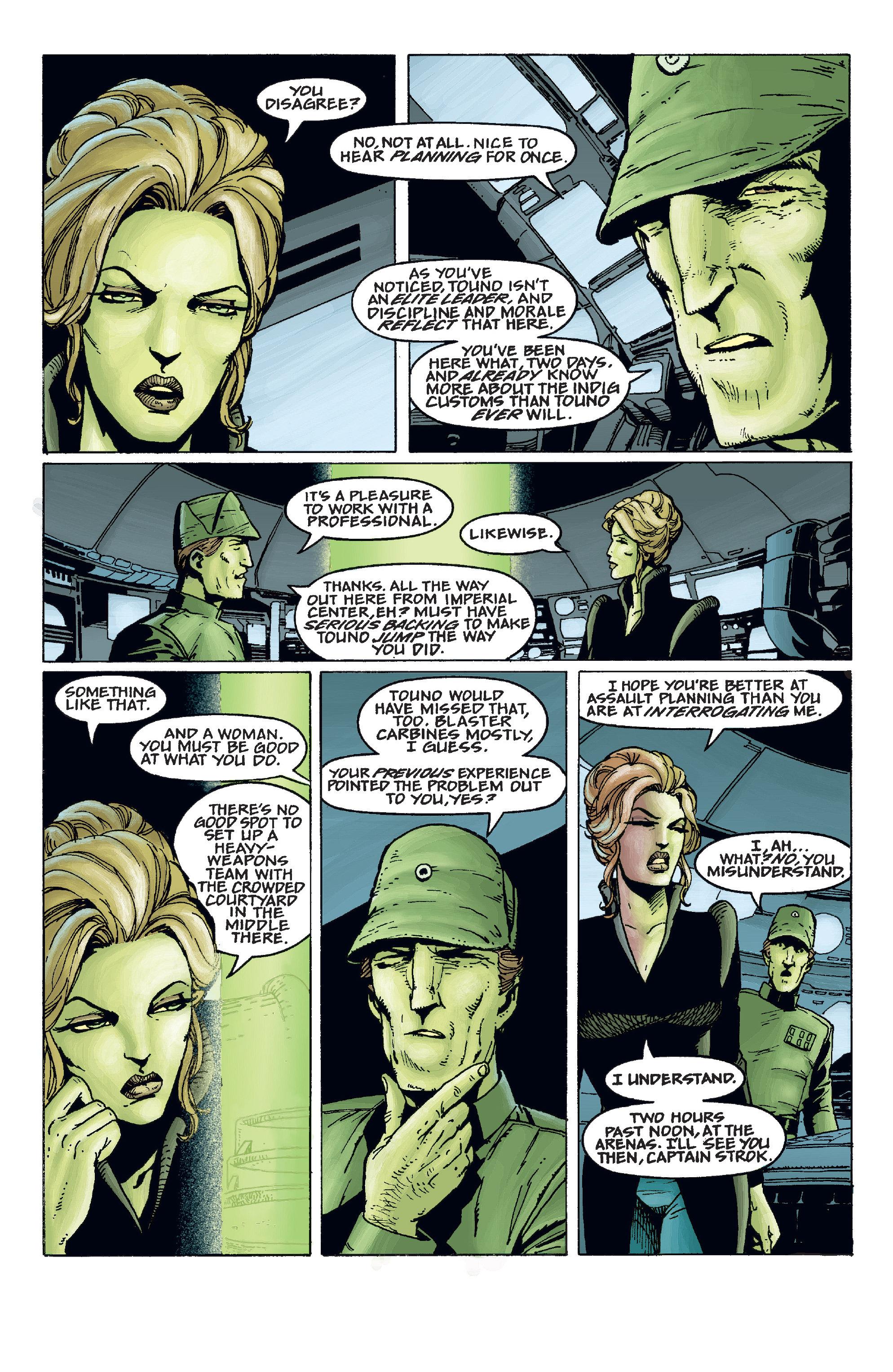 Read online Star Wars Omnibus comic -  Issue # Vol. 11 - 175