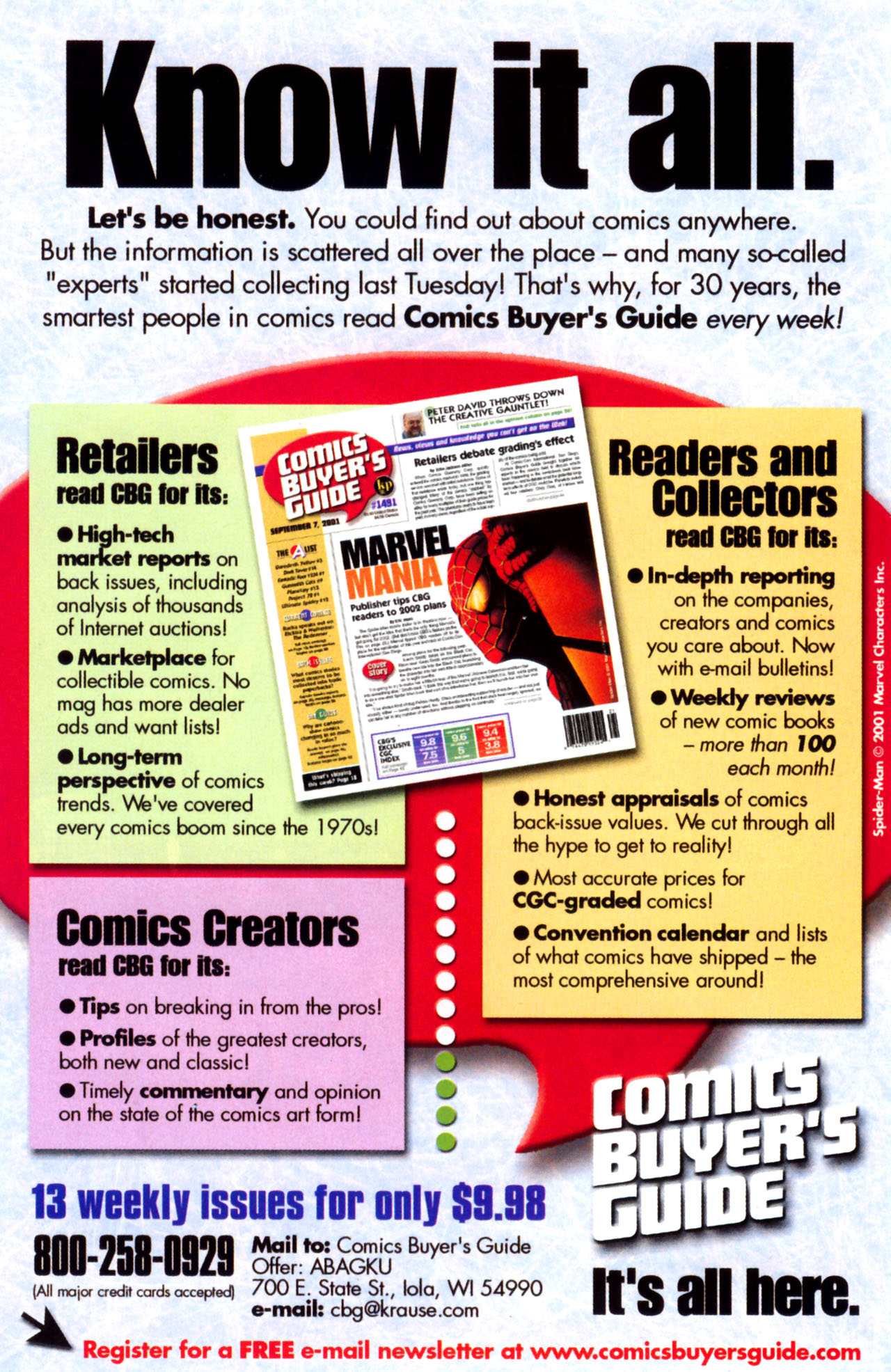 Read online Ultimate Marvel Team-Up comic -  Issue #9 - 25