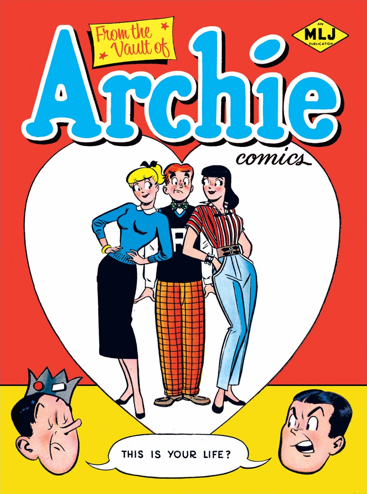 Read online Archie 1000 Page Comics Bonanza comic -  Issue #3 (Part 2) - 119