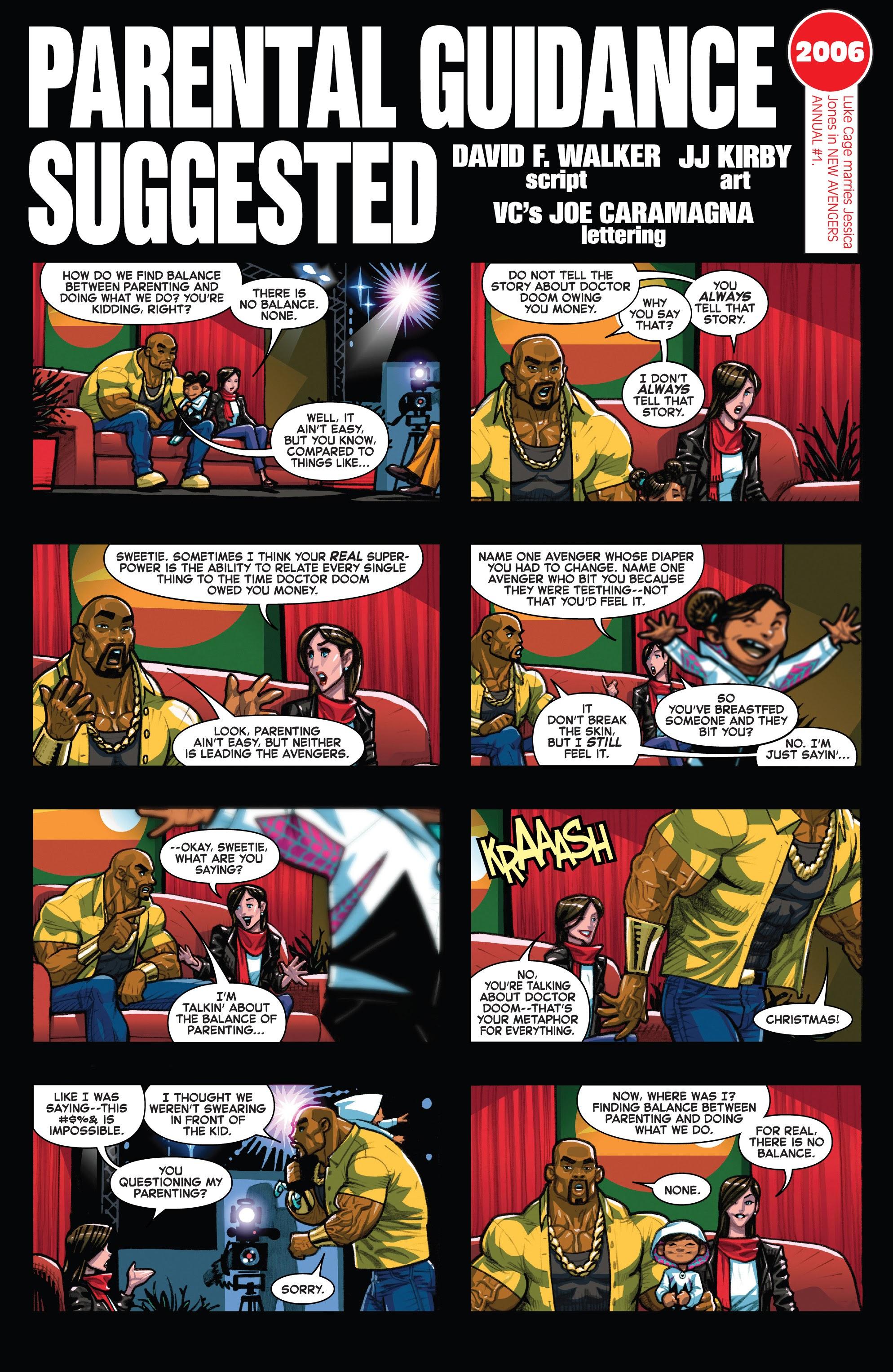 Read online Marvel Comics (2019) comic -  Issue #1000 - 70