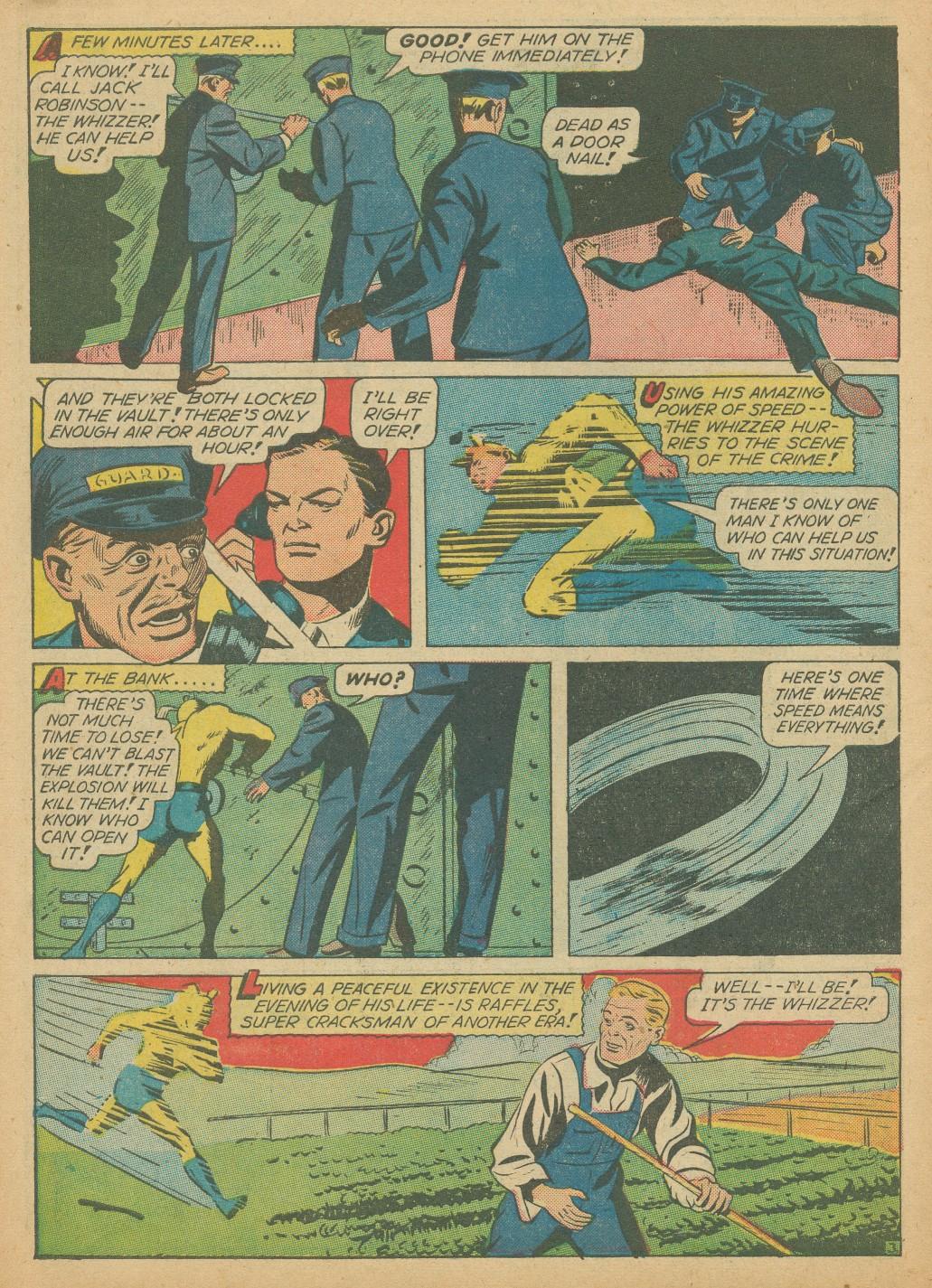 Read online All-Winners Comics comic -  Issue #8 - 58