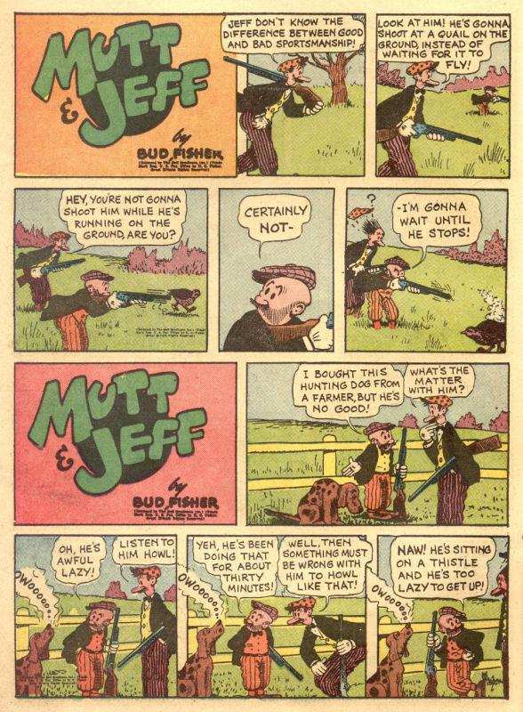 Green Lantern (1941) issue 8 - Page 32