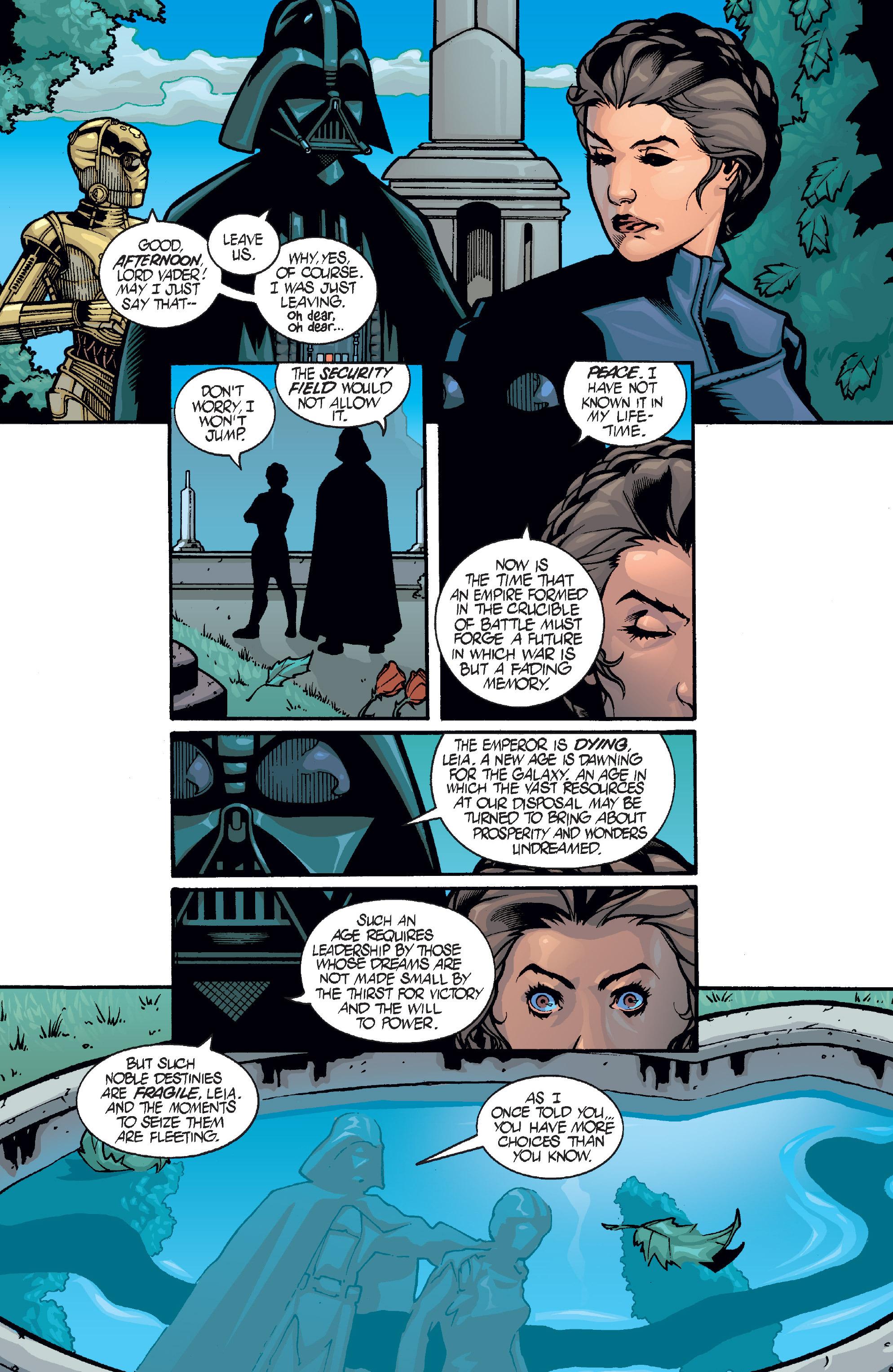 Read online Star Wars Omnibus comic -  Issue # Vol. 27 - 46
