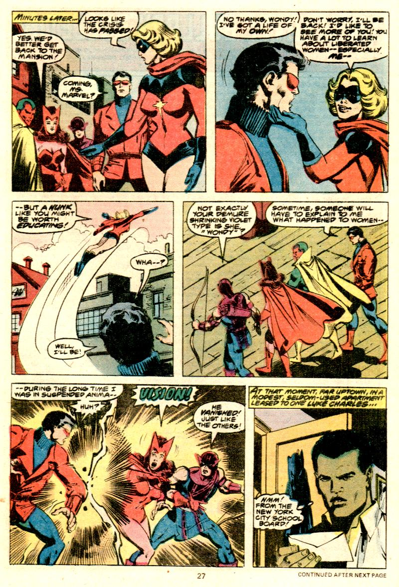 The Avengers (1963) 172 Page 16