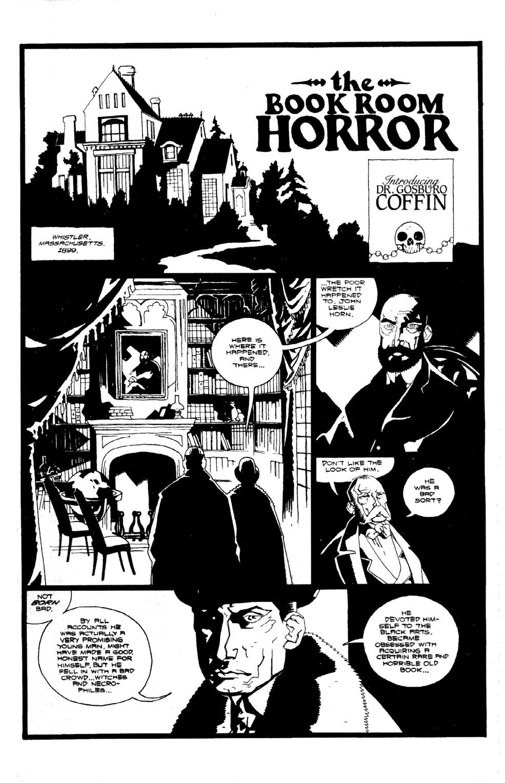 Dark Horse Presents (1986) Issue #142 #147 - English 3