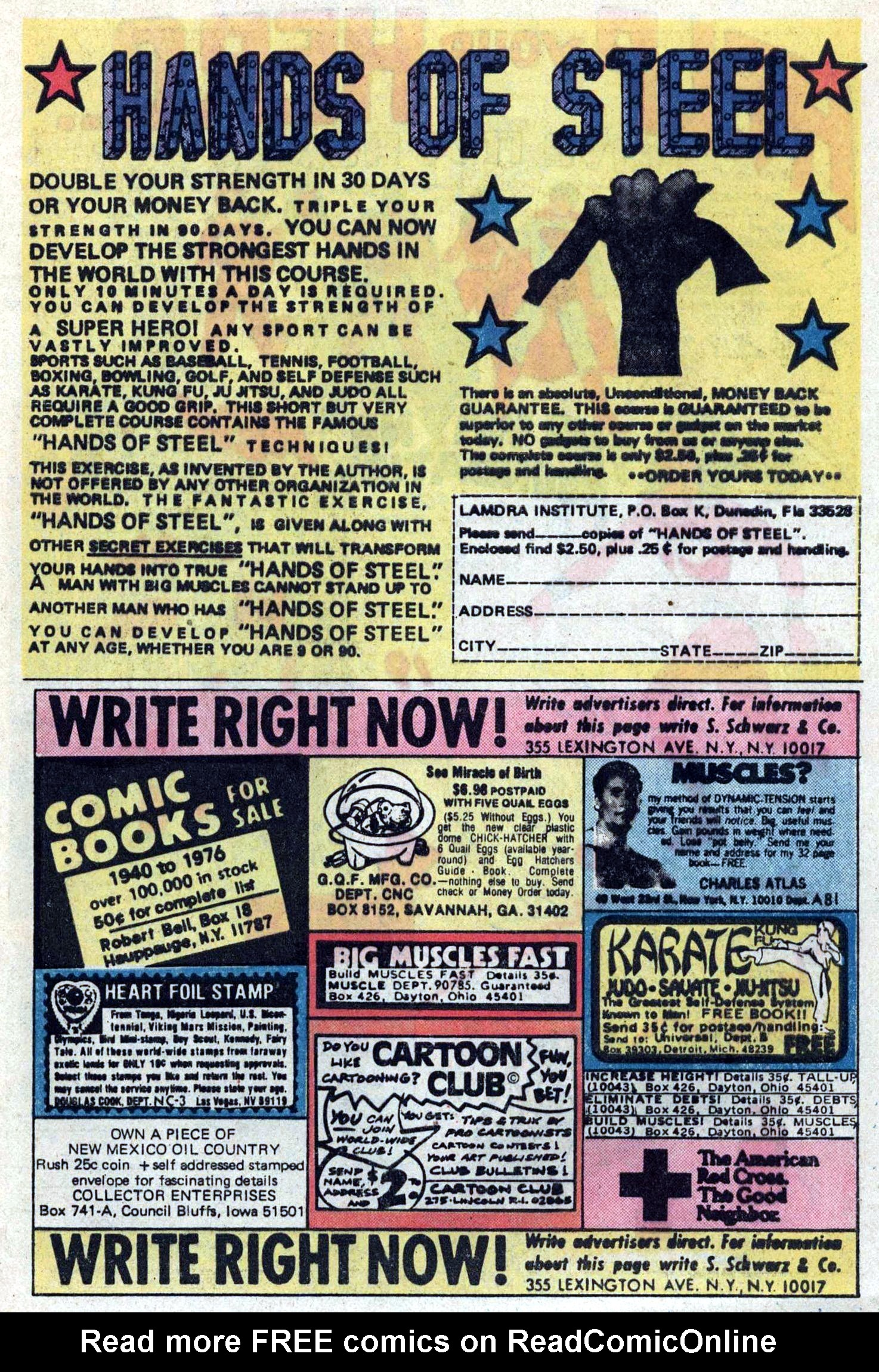 Action Comics (1938) 479 Page 28