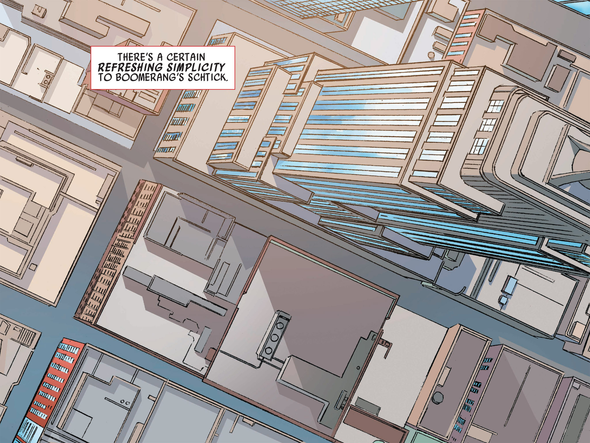 Read online Ultimate Spider-Man (Infinite Comics) (2016) comic -  Issue #2 - 18