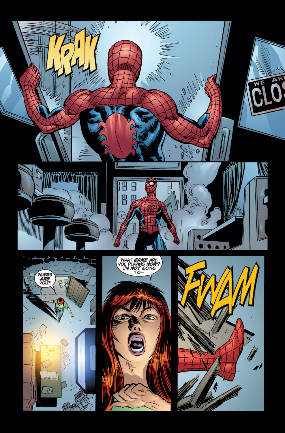 The Amazing Spider-Man (1999) 29 Page 19