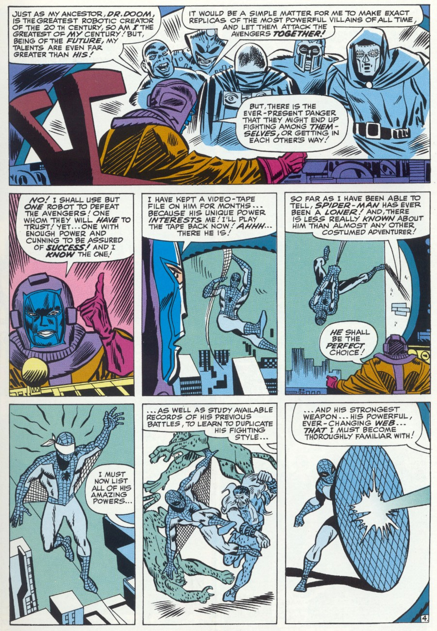 The Avengers (1963) 11 Page 4
