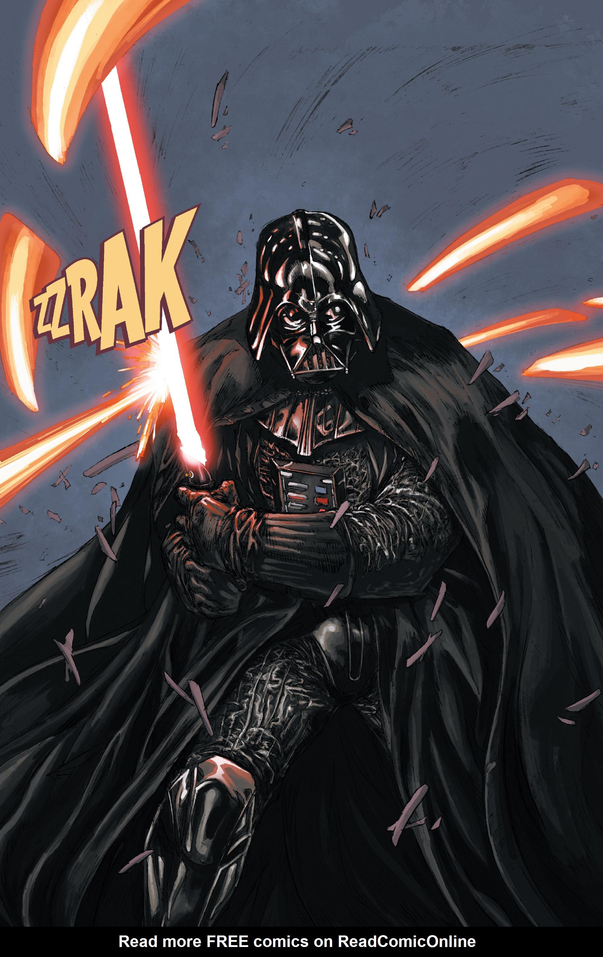 Read online Star Wars Omnibus comic -  Issue # Vol. 17 - 300