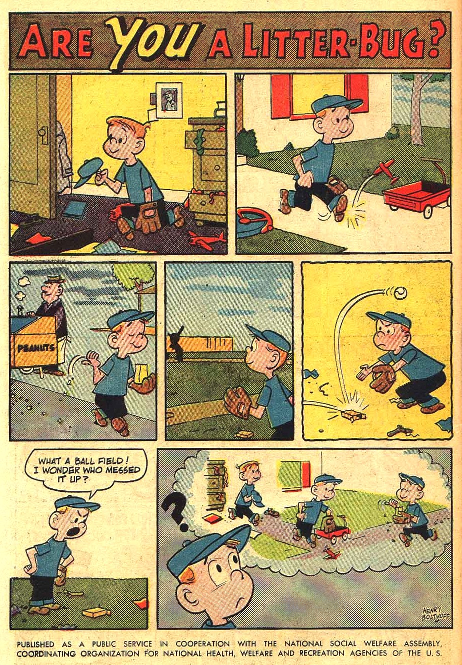 Action Comics (1938) 329 Page 9
