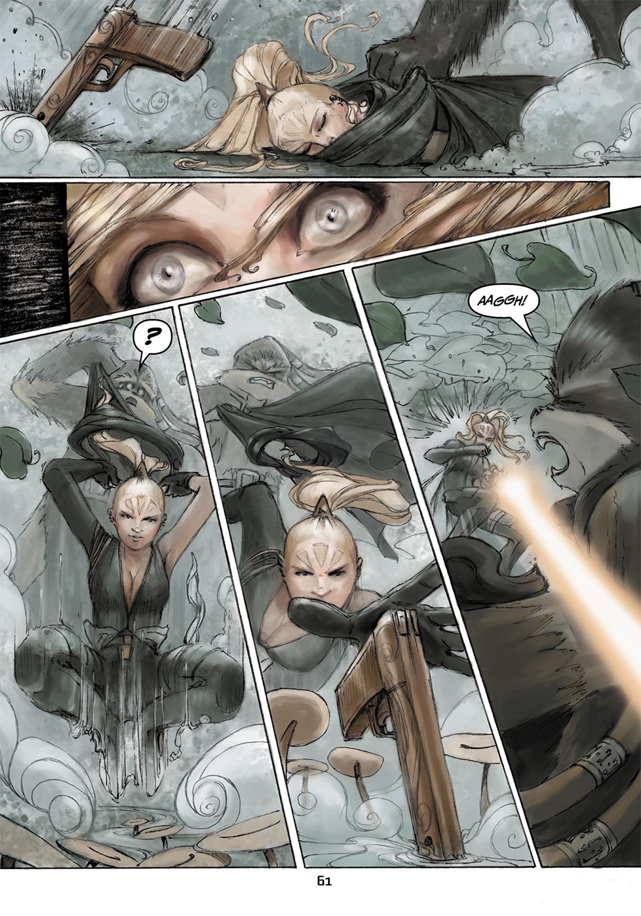 Read online Star Wars Omnibus comic -  Issue # Vol. 33 - 459
