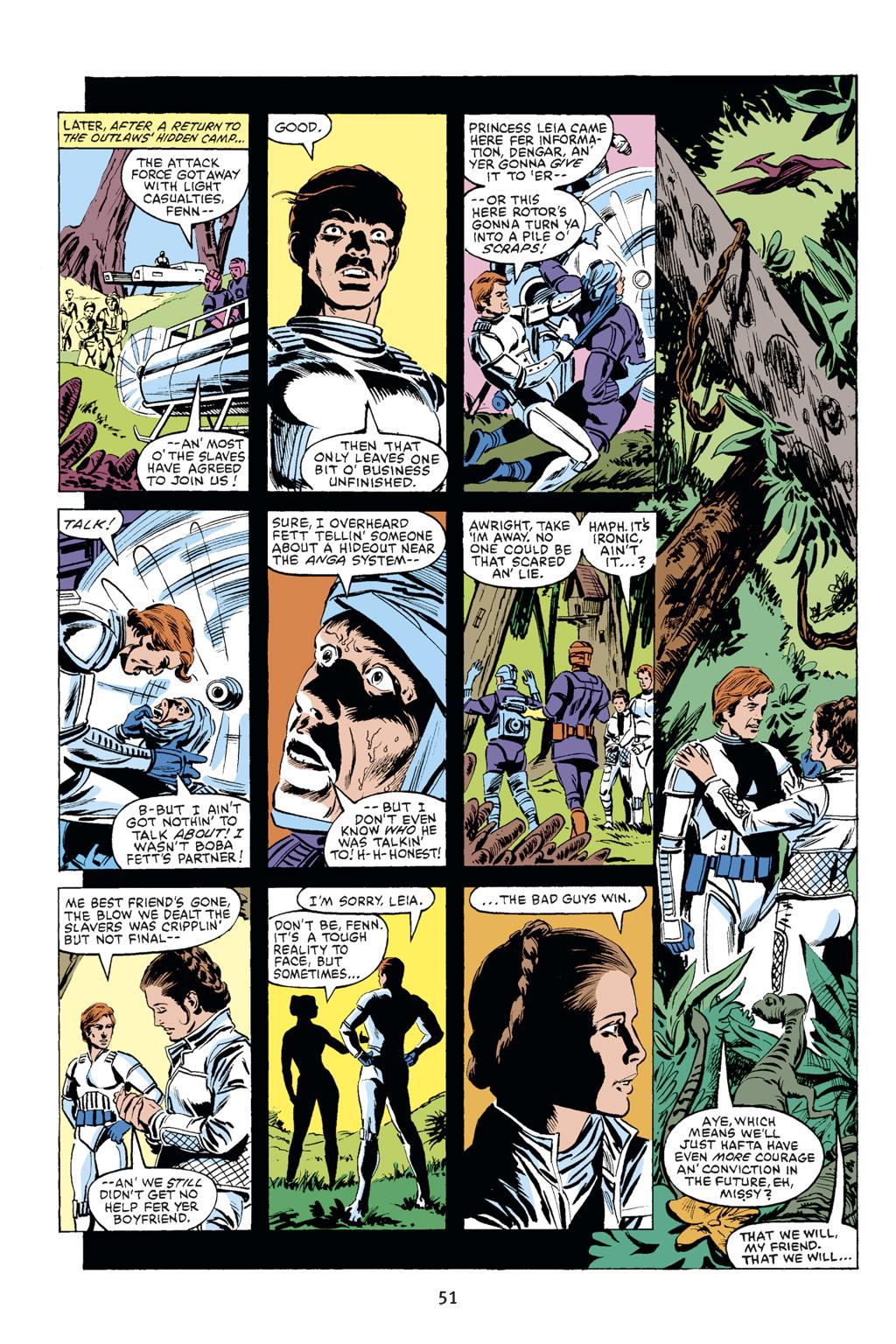 Read online Star Wars Omnibus comic -  Issue # Vol. 18 - 44