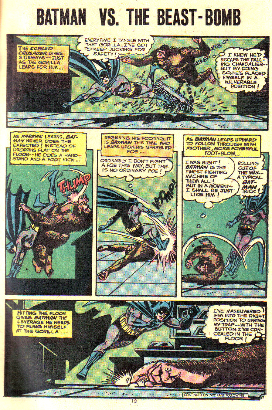 DC Special (1975) issue 16 - Page 13