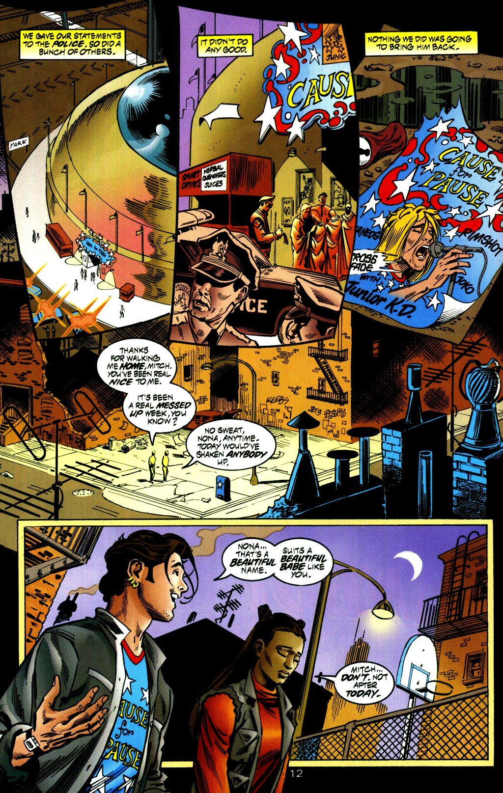 Read online Supermen of America comic -  Issue # Full - 13