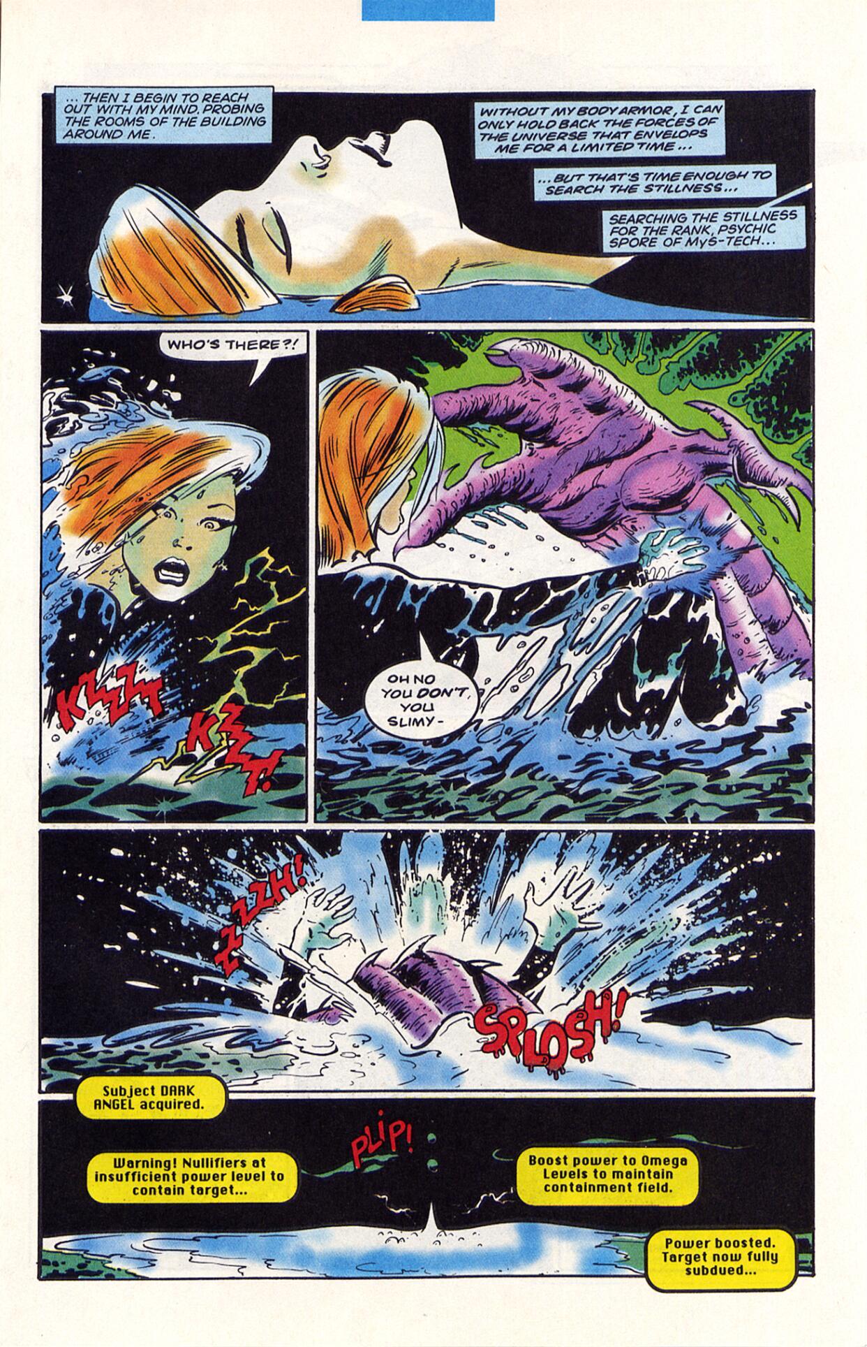 Read online Battletide comic -  Issue #1 - 20