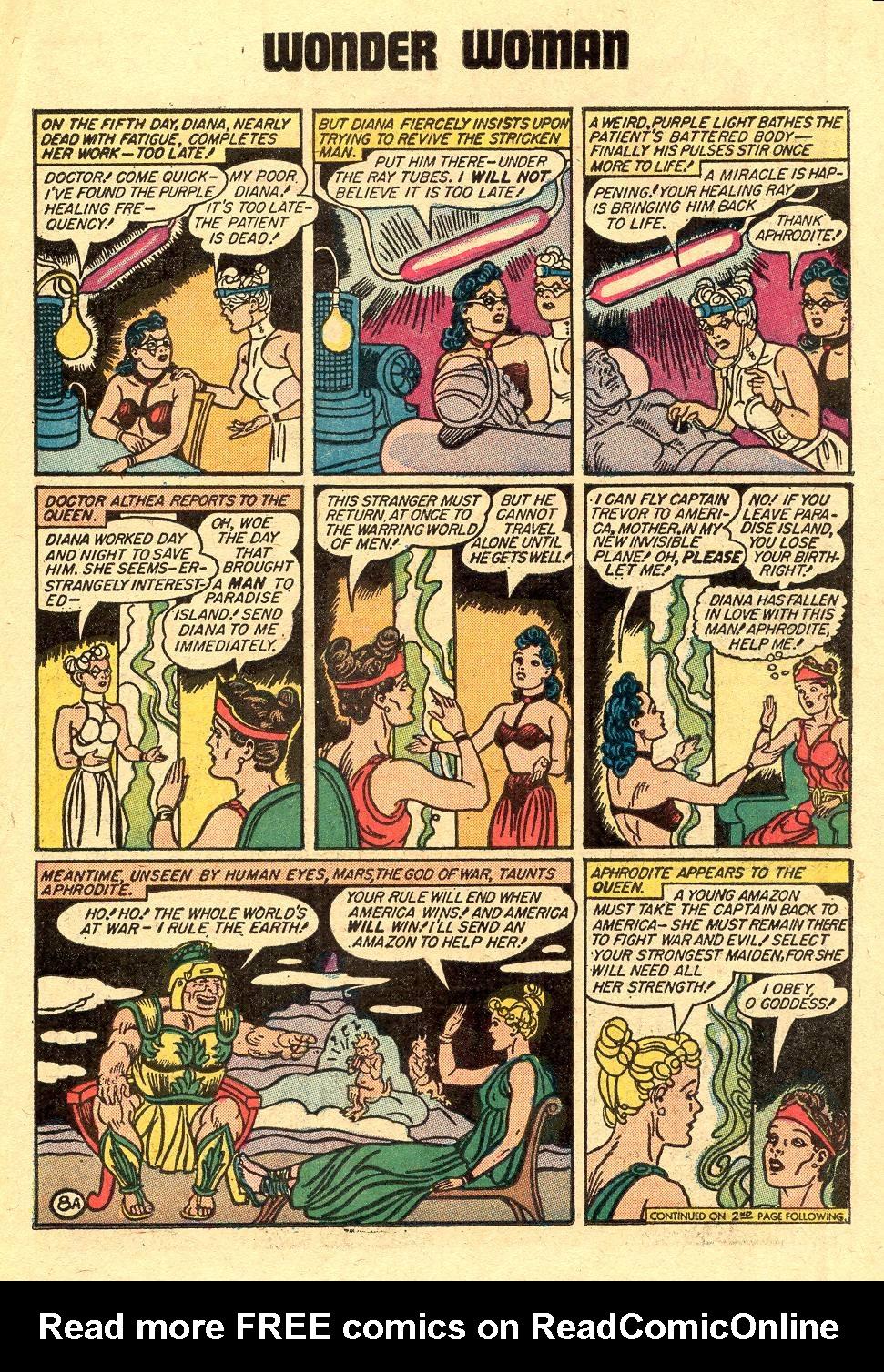 Read online Secret Origins (1973) comic -  Issue #3 - 11