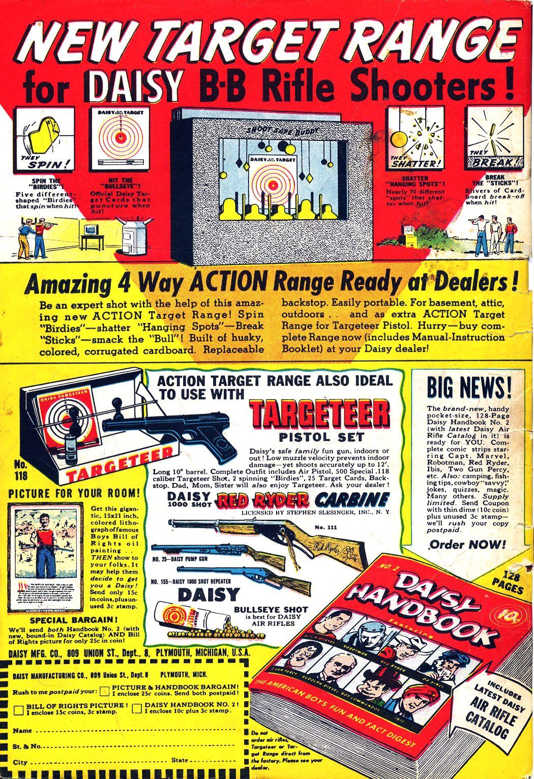 Read online Sensation (Mystery) Comics comic -  Issue #81 - 52