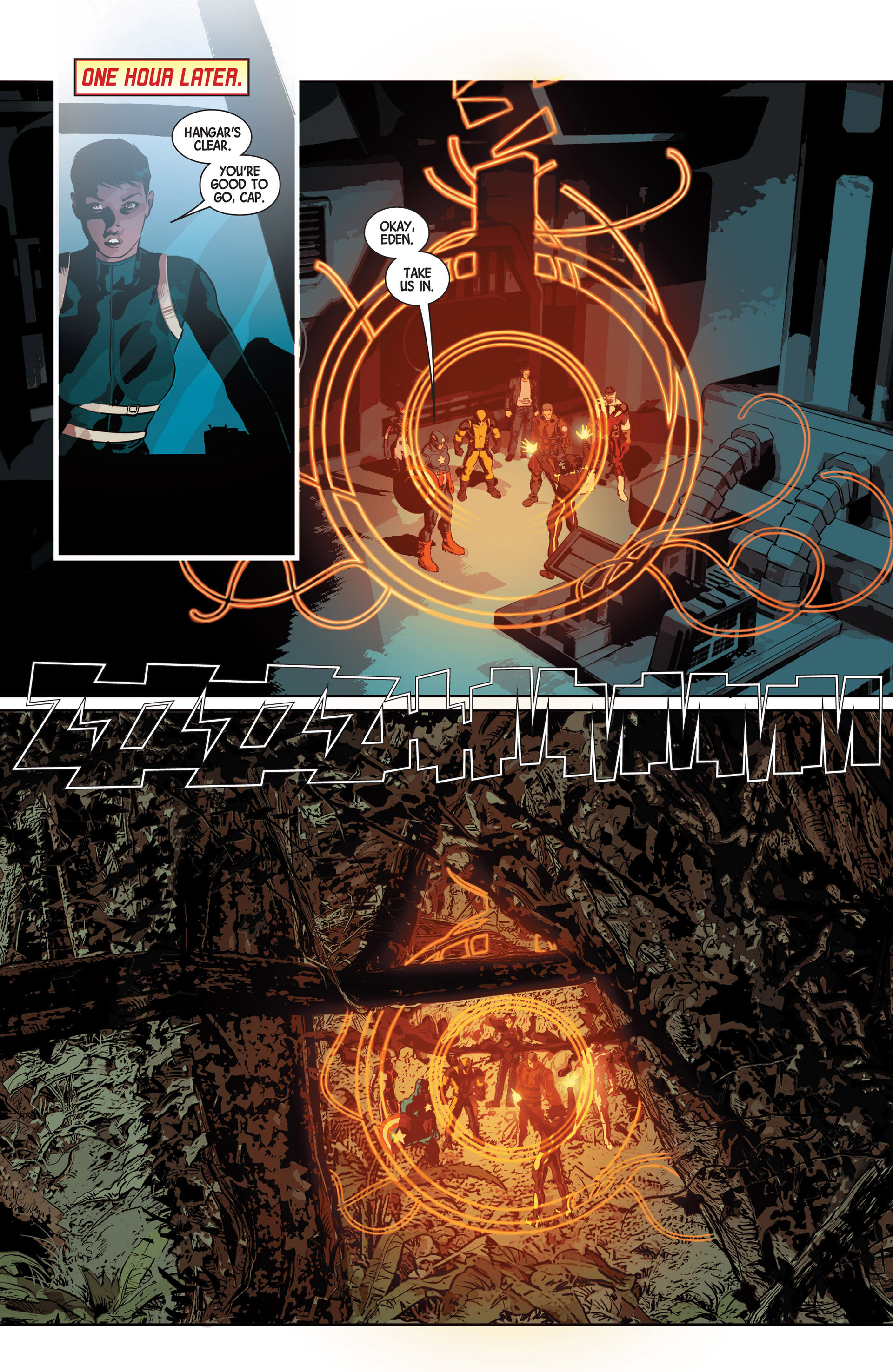 Read online Avengers (2013) comic -  Issue #10 - 14