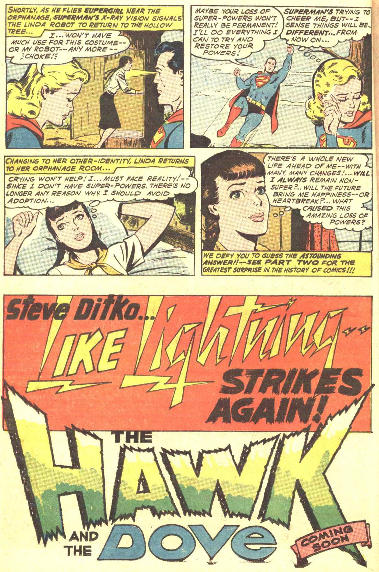 Read online Action Comics (1938) comic -  Issue #360 - 15