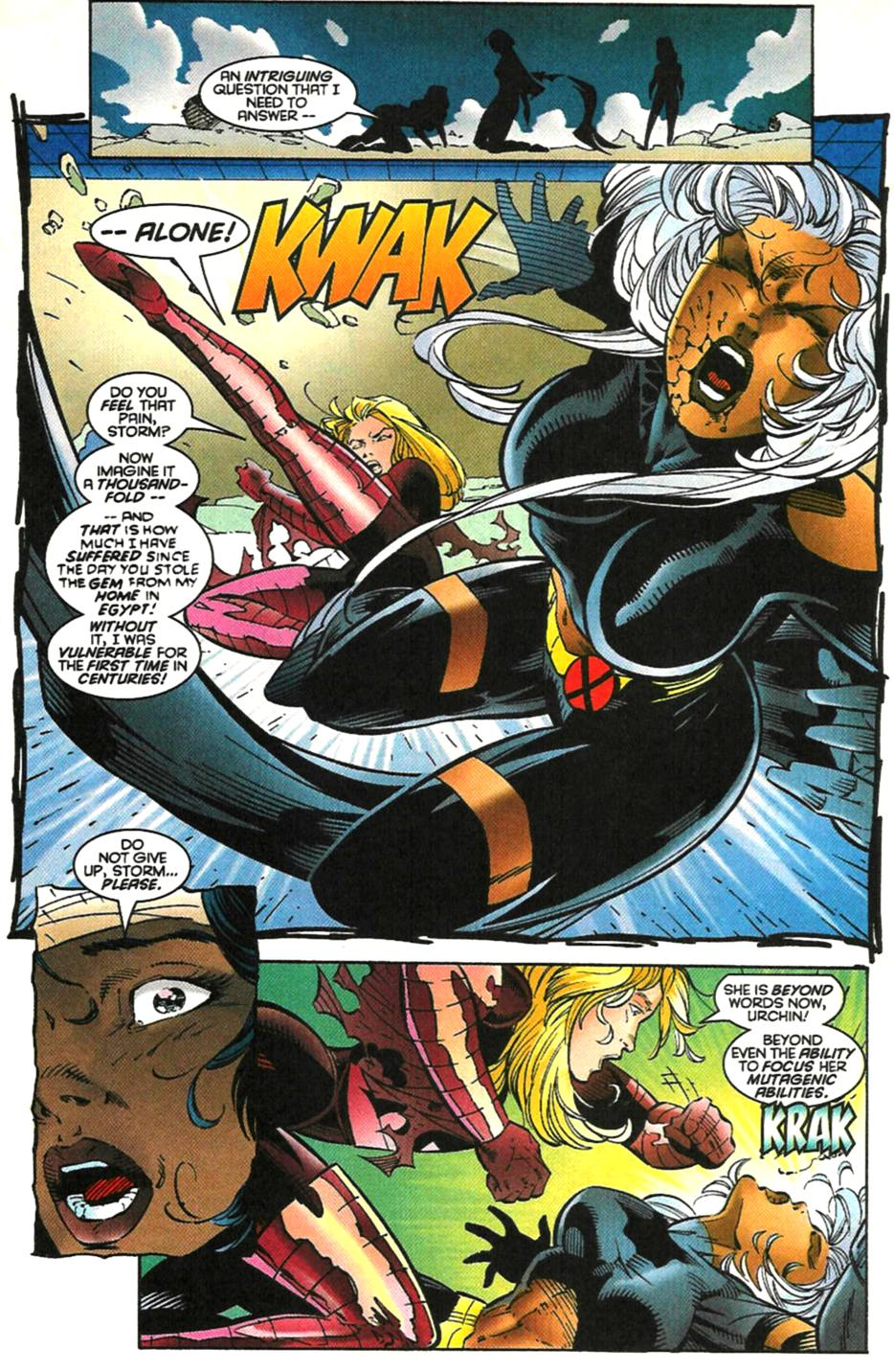 X-Men (1991) 61 Page 11