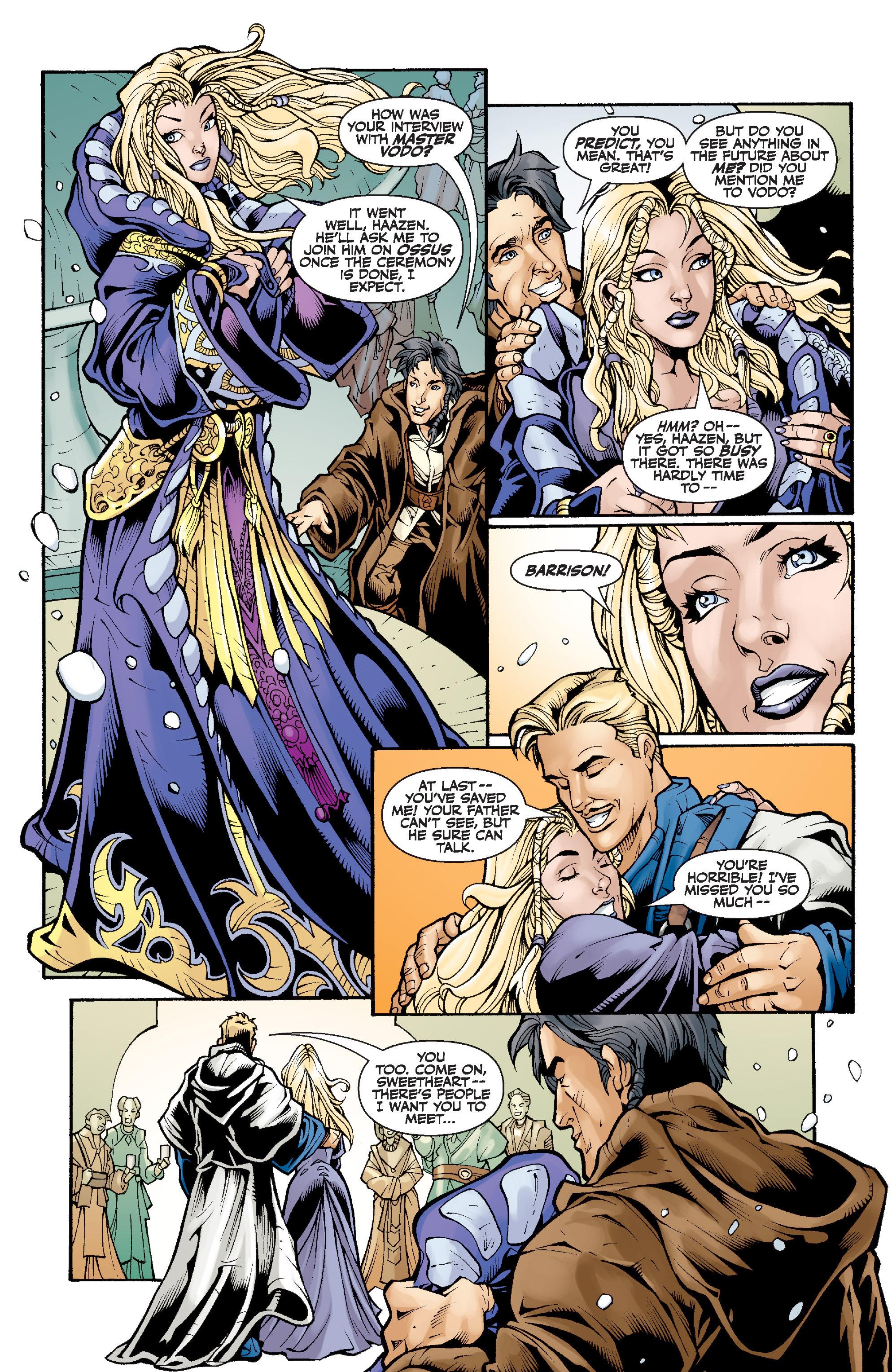 Read online Star Wars Omnibus comic -  Issue # Vol. 32 - 333