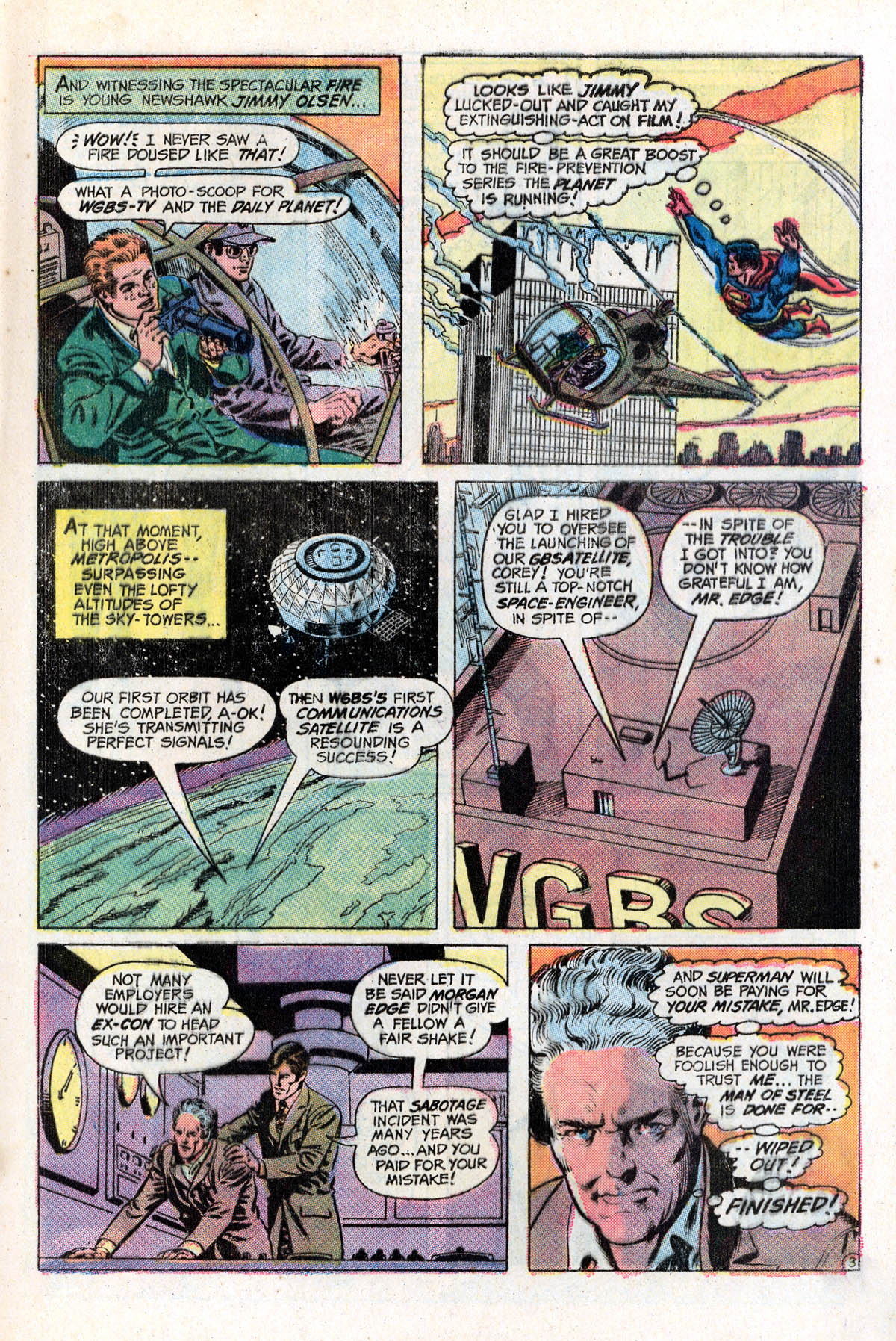 Action Comics (1938) 428 Page 4